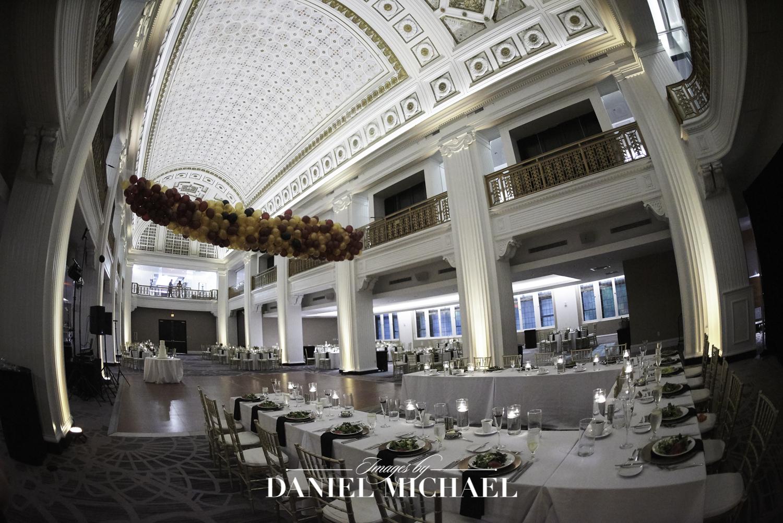Renaissance Wedding Venue Photographer