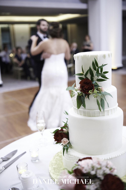 Patricias Wedding Cakes