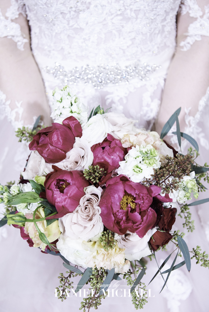 Wedding Florist Flowerman Cincinnati