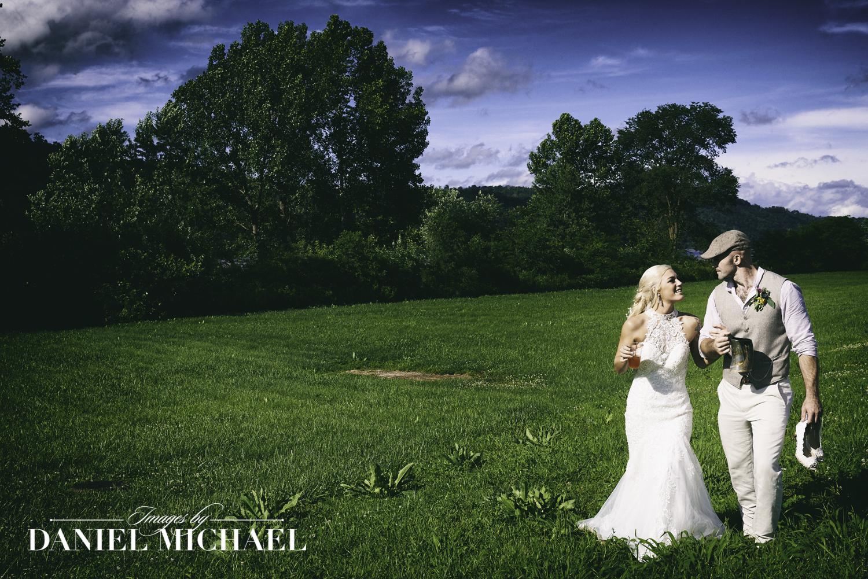 Richwood on the River Wedding Photographers