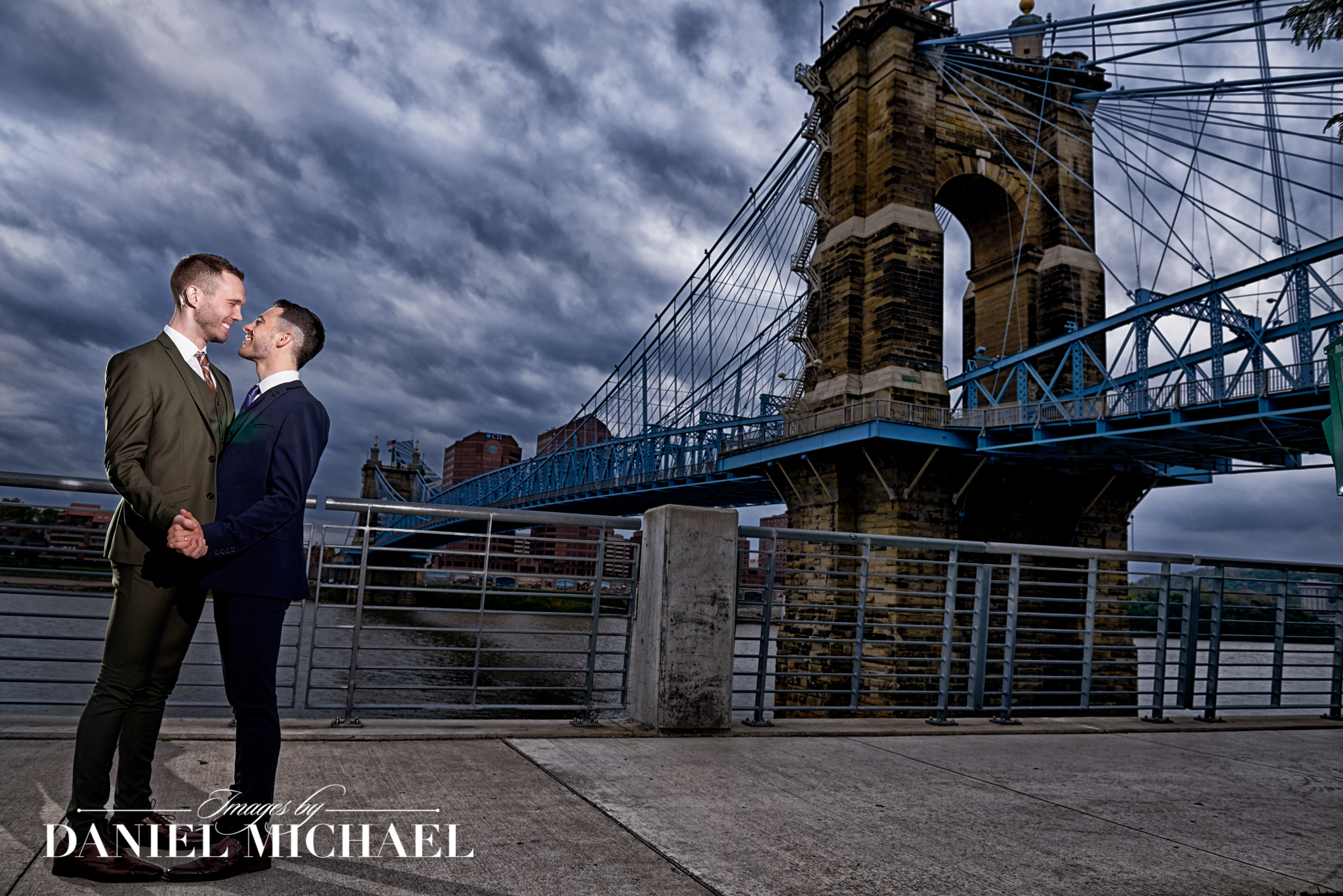 LGBTQ Wedding Photographers Cincinnati