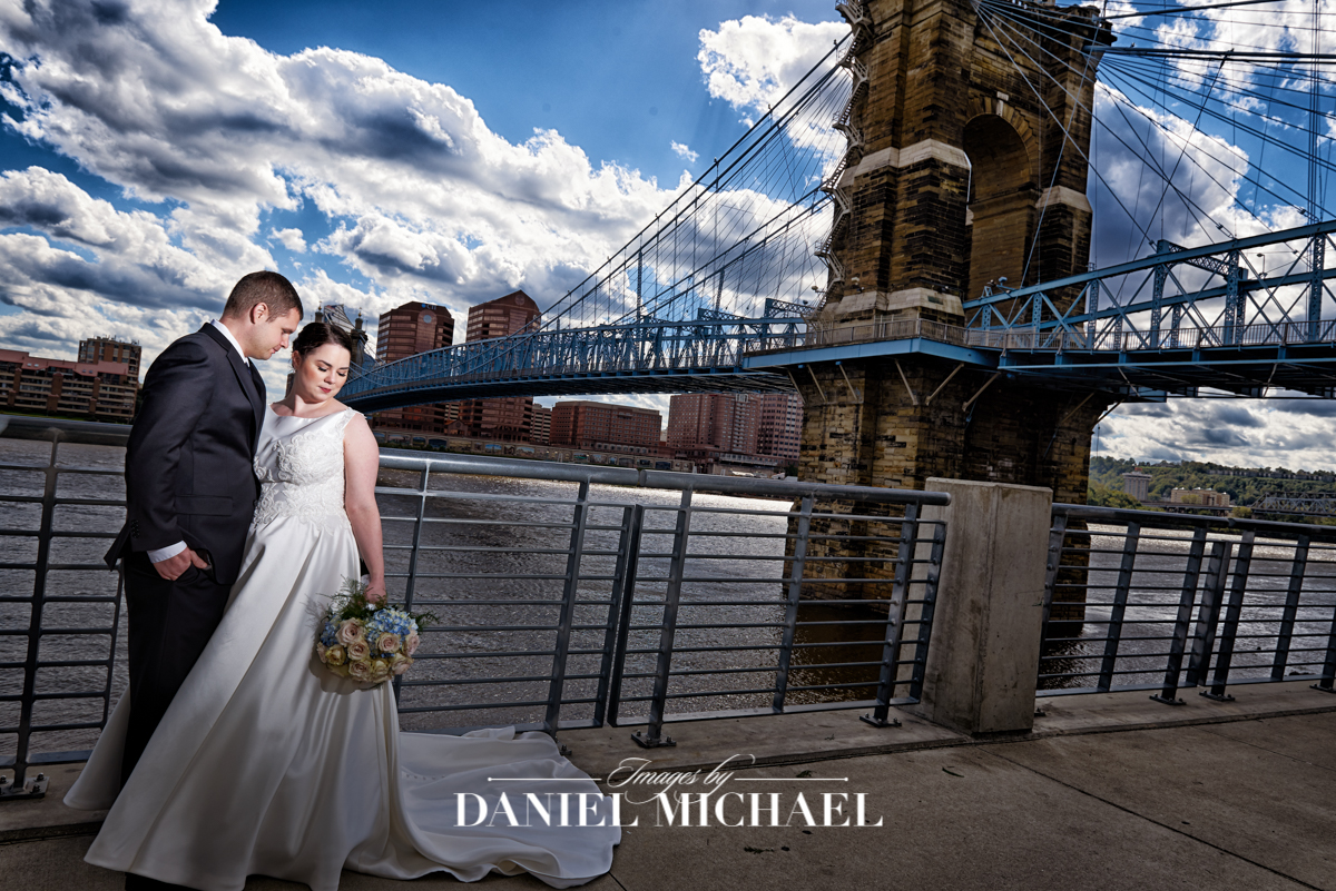 Wedding Photography Smale Riverfront Park