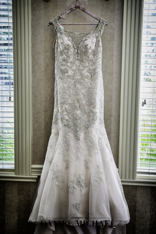 Kotsovos Bridal Gown Photography