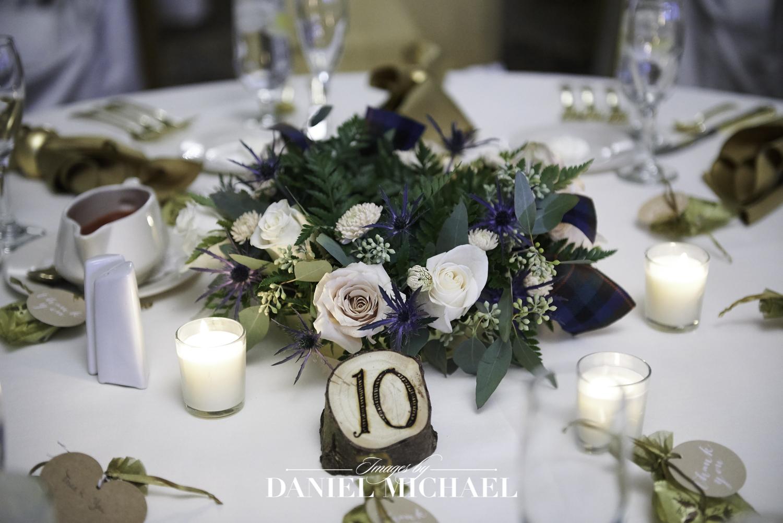 Wedding Centerpieces Photo