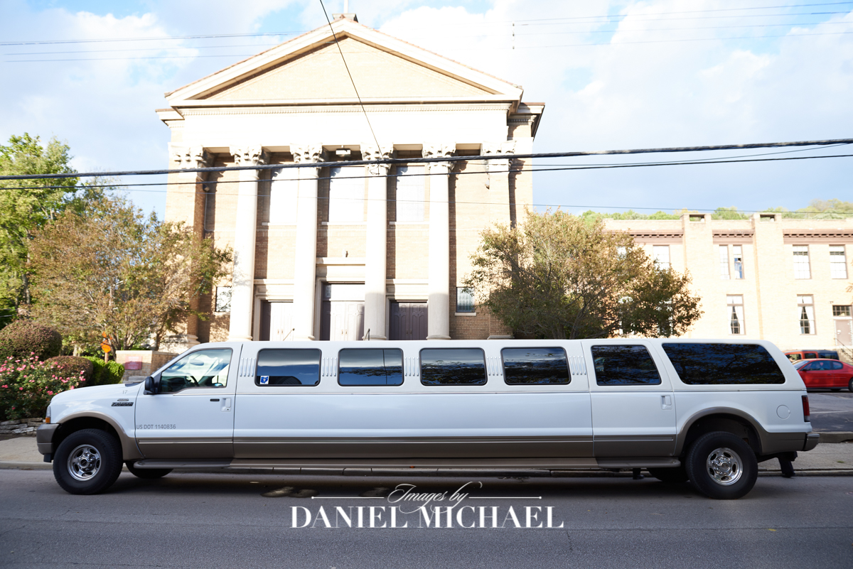St Stephen and Jimmys Limo