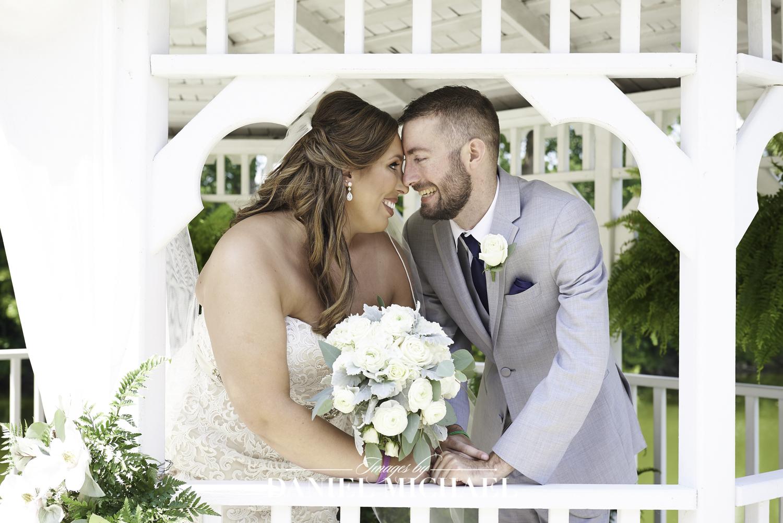 Lake Lyndsay Wedding Venue Photography