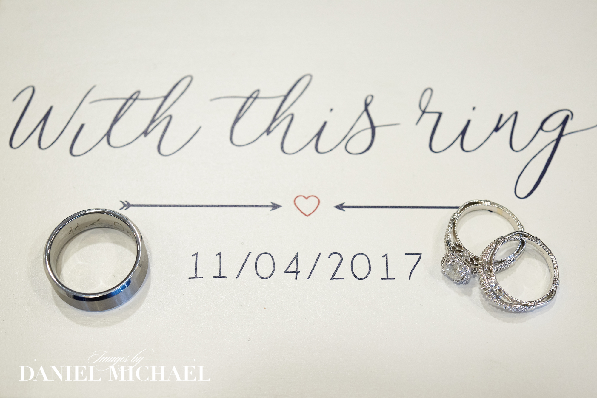 Wedding Rings Photographers