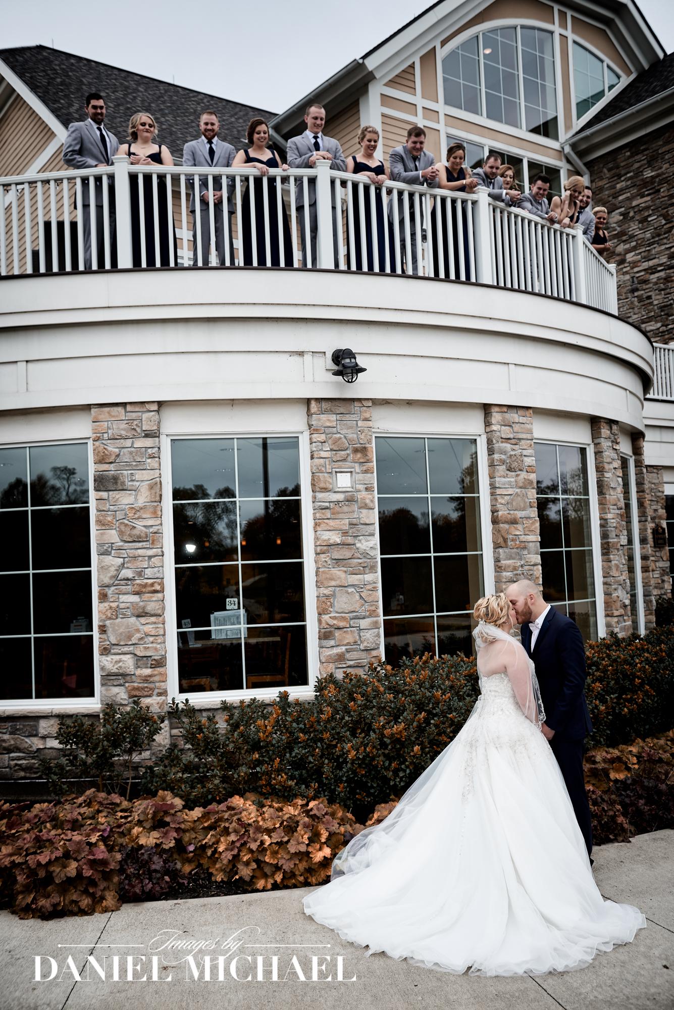 Cooper Creek Wedding Photography