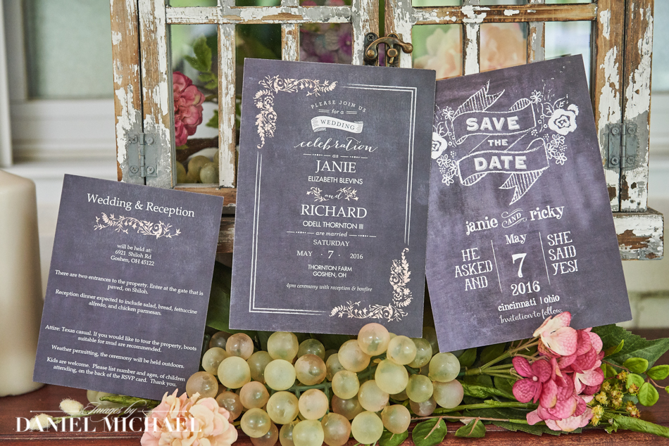Wedding Invitations Photos