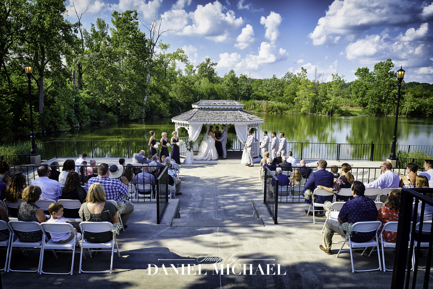 Lake Lyndsay Wedding Ceremony Venue
