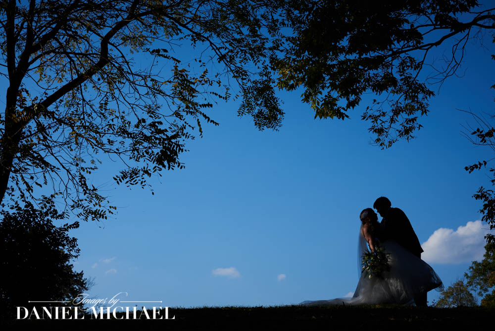 Wedding Photography at Sharon Woods