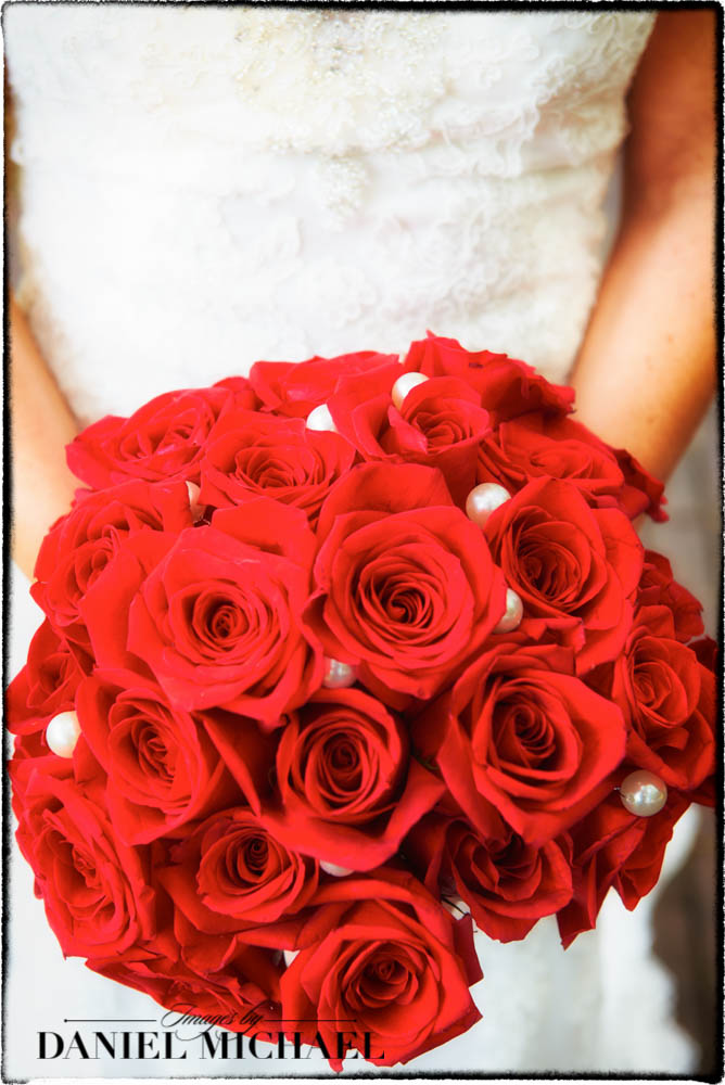 Wedding Florist Cincinnati Ohio