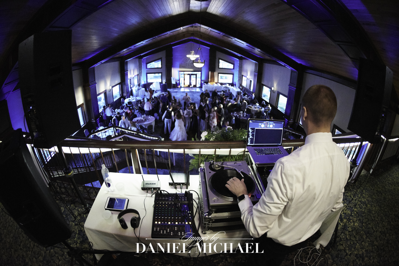 DJ Billy Sarge Wedding DJ