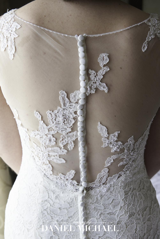 BoChic Bridal Wedding Dress