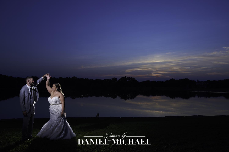 Lake Lyndsay Sunset Photography