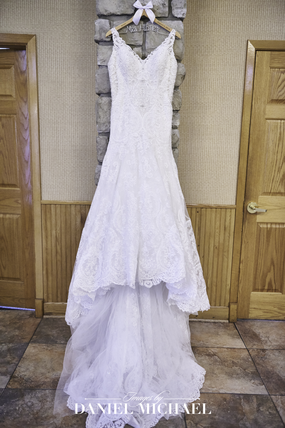 Lace Bridal Couture Bridal Gown