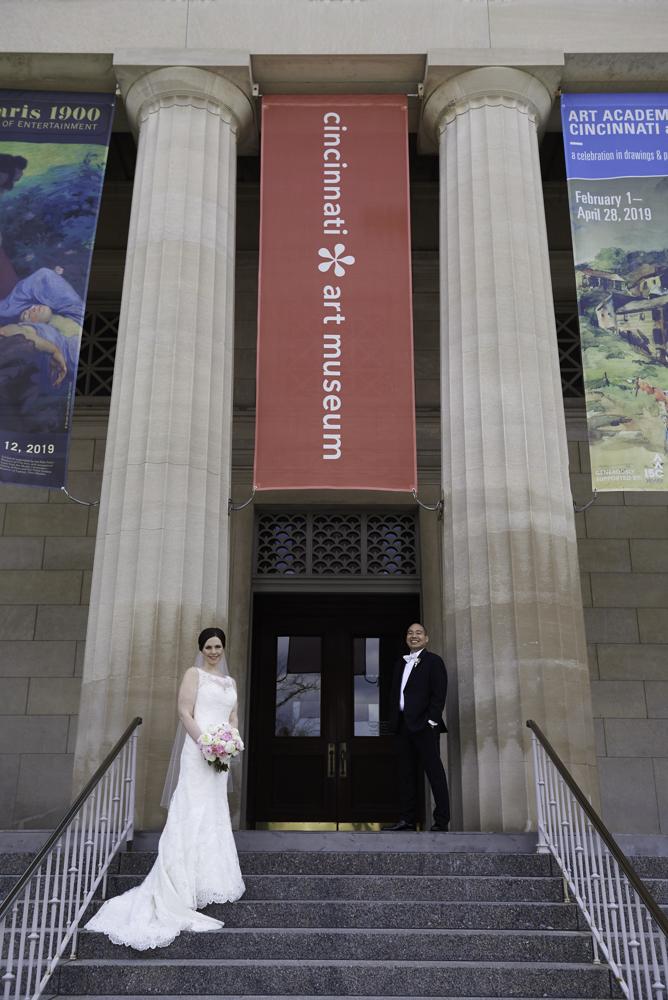 Cincinnati Art Museum Photographer