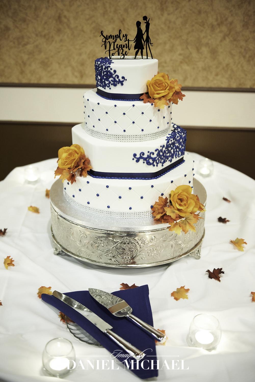 Cakes by Mindy Wedding Photo