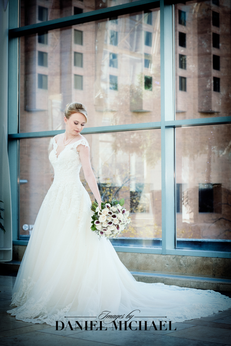 Bridal Portrait Photographer