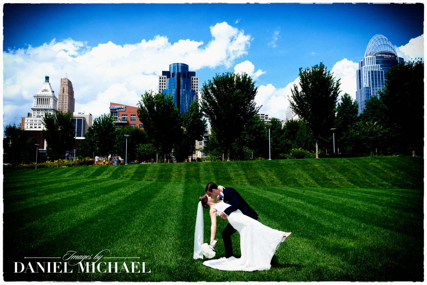 Wedding Photographer Smale Park
