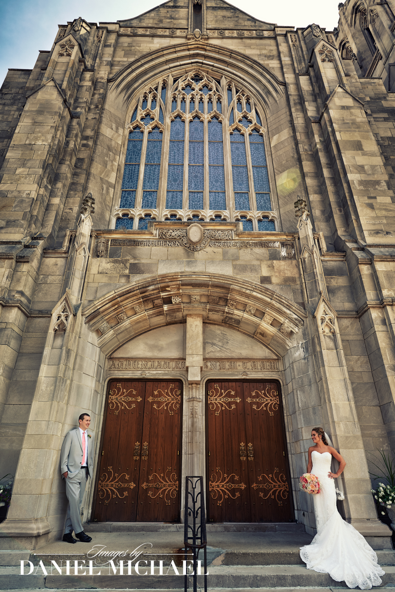 Wedding Photographers St Cecilia