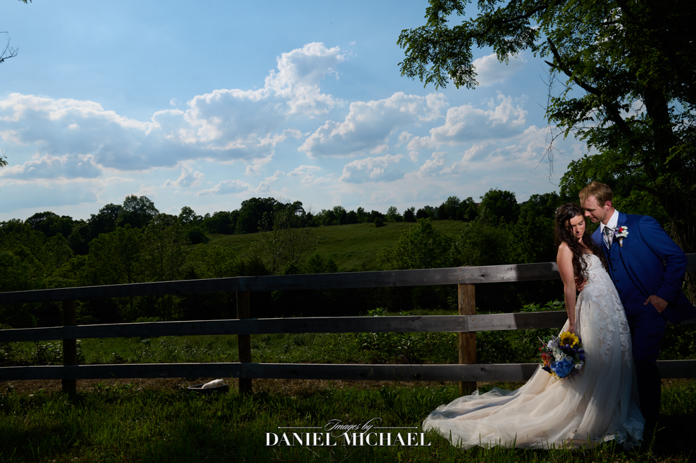 Wedding Photographer Indiana Farm