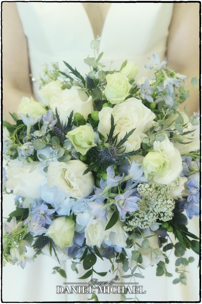 Designs by Dale Wedding Flowers