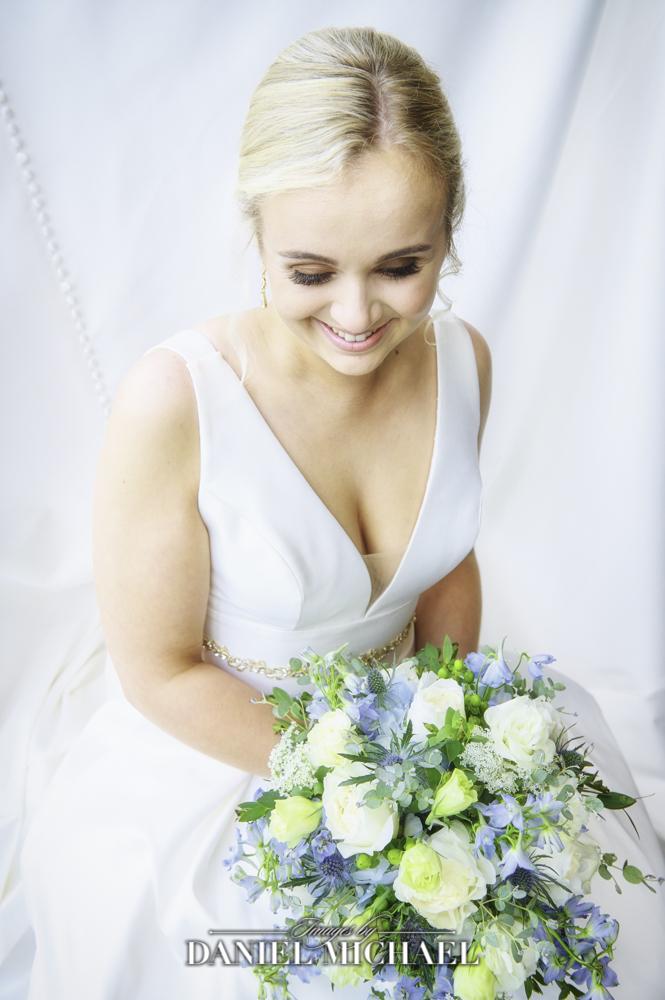 Bridal Portrait Cincinnati