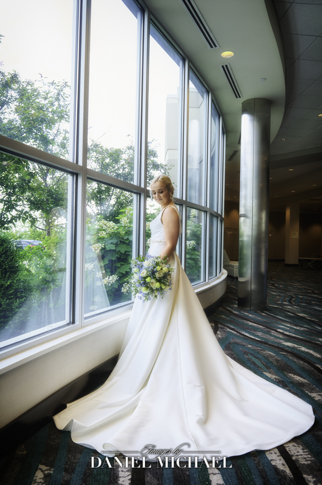Wedding Photography at Center Park of West Chester