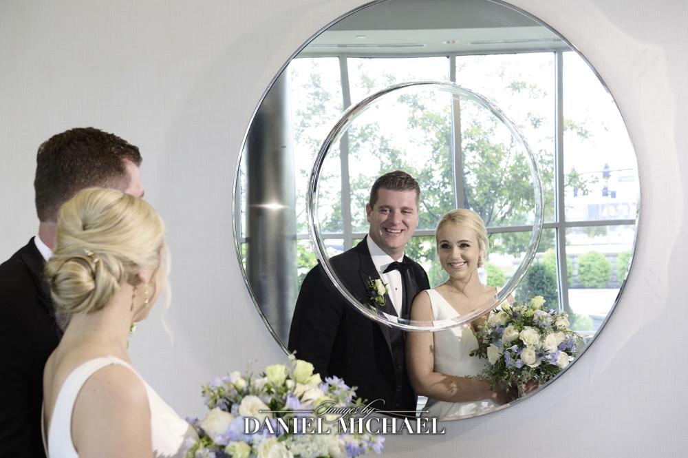 Center Park wedding Portraits