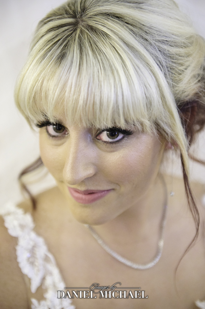 Wedding Photography of Bride