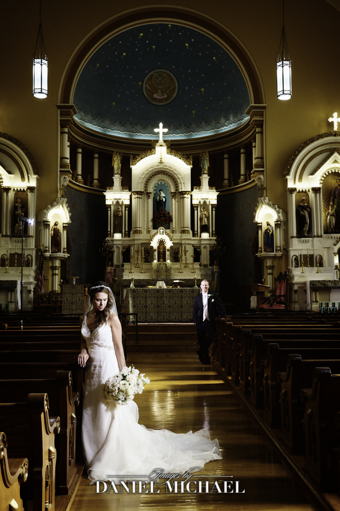 St Rose Wedding Photography