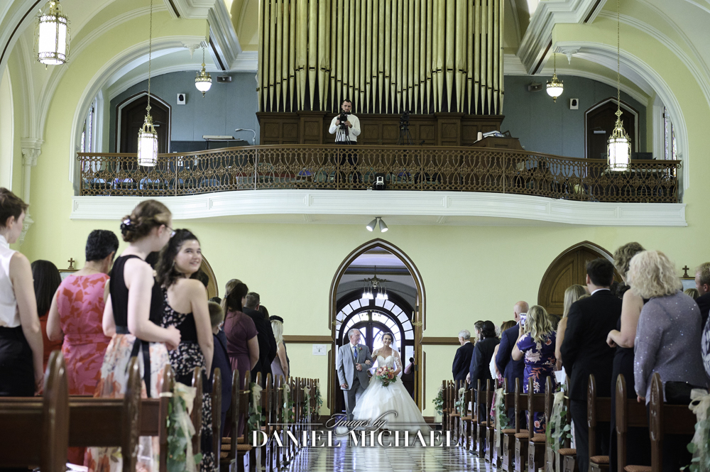Summit Country Day Wedding Photographer
