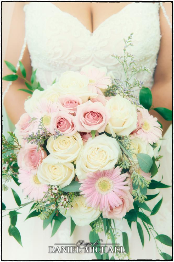 Wedding Flowers Photography