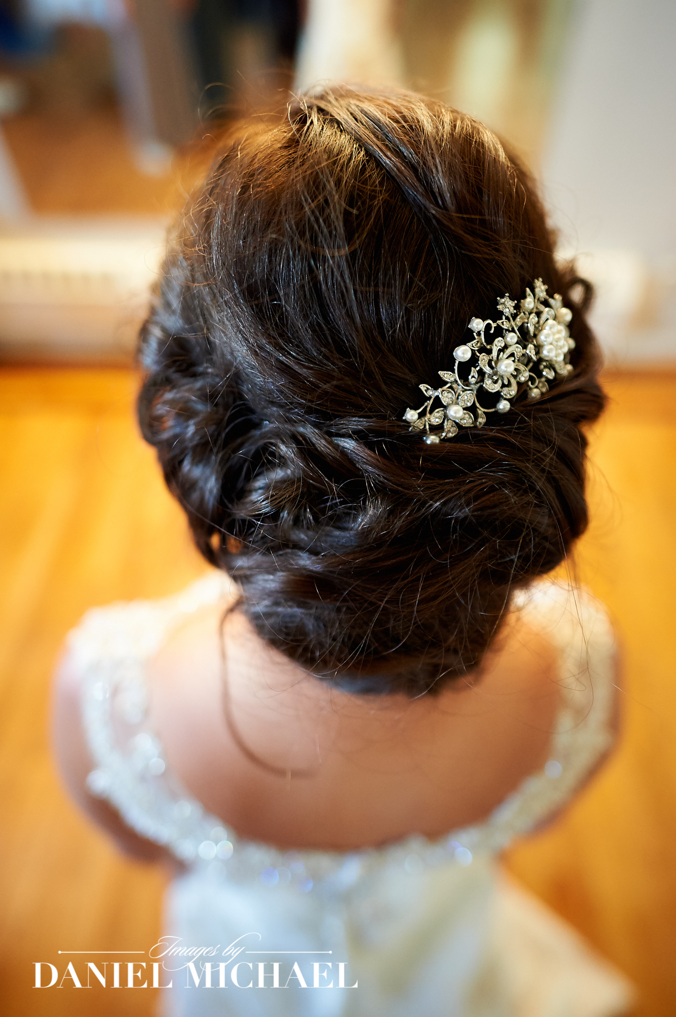 Wedding Hair Photos