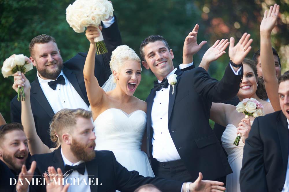 Wedding Party Photographers