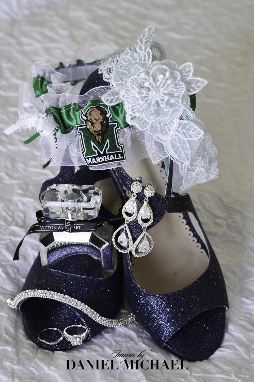 Wedding Accessories Marshall Garter