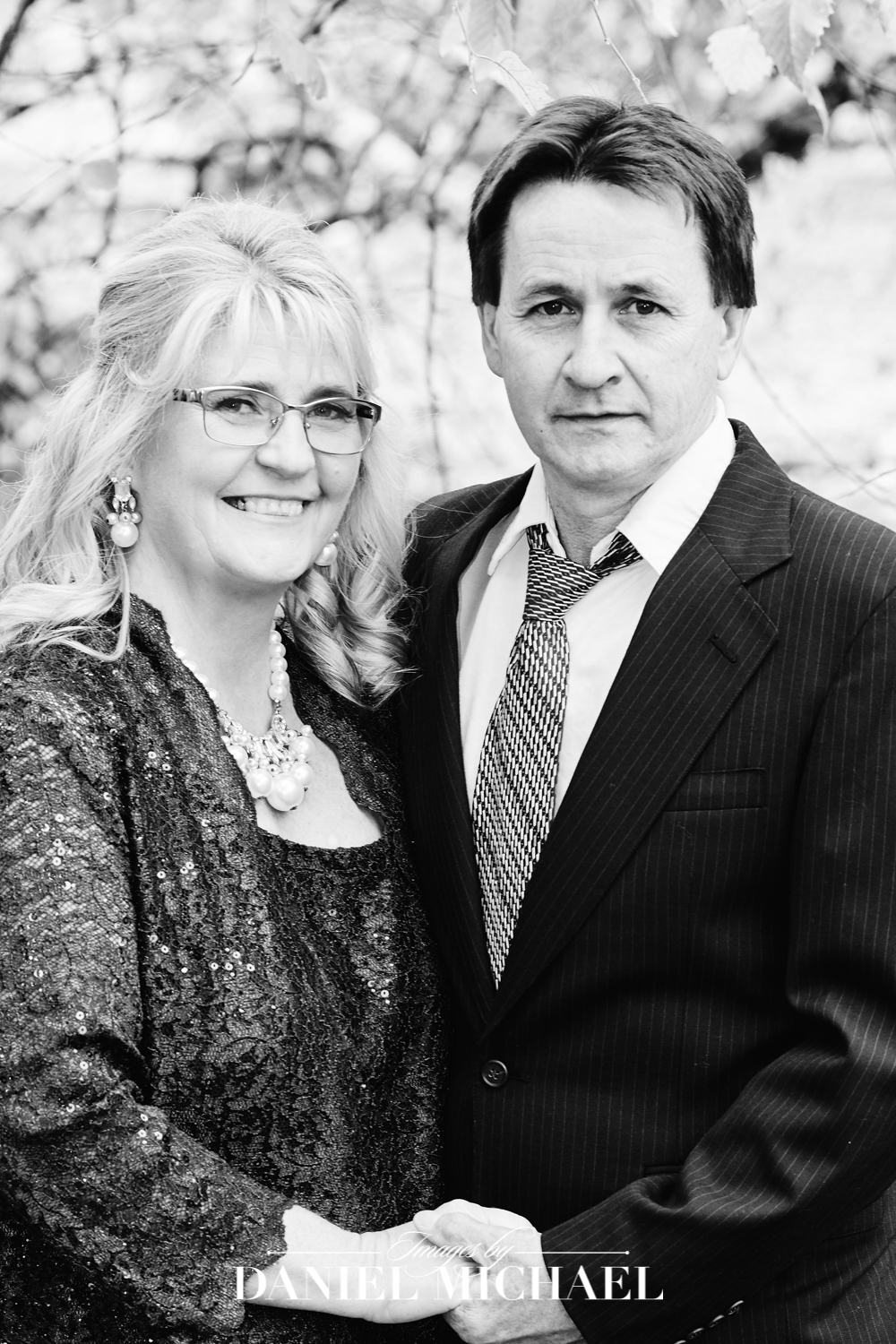 Parents of the Groom