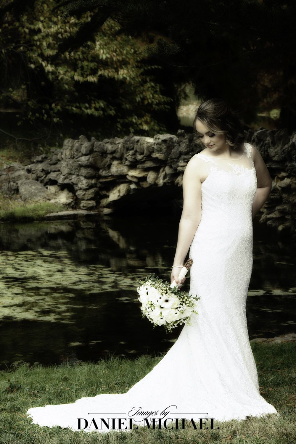 BoChic Bridal Wedding Dress Photographer