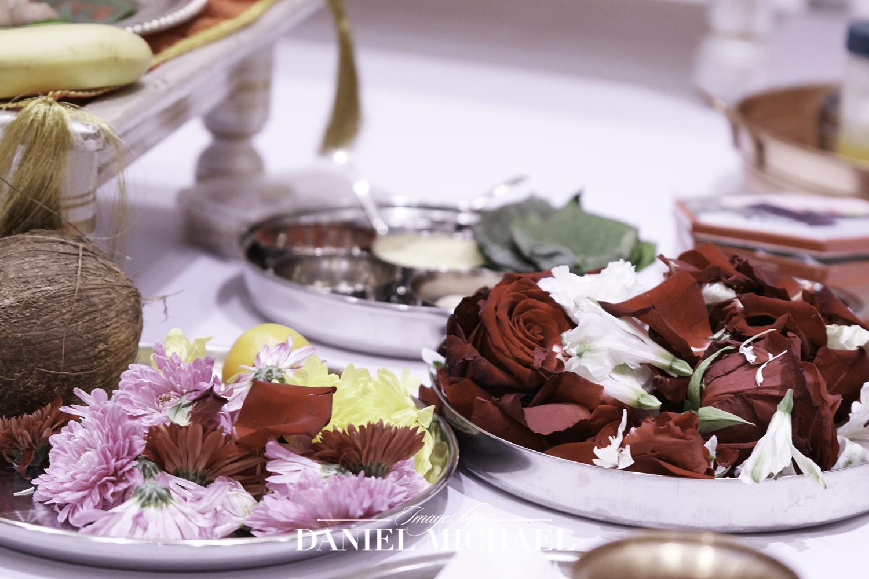 Indian Wedding Ceremony Photo