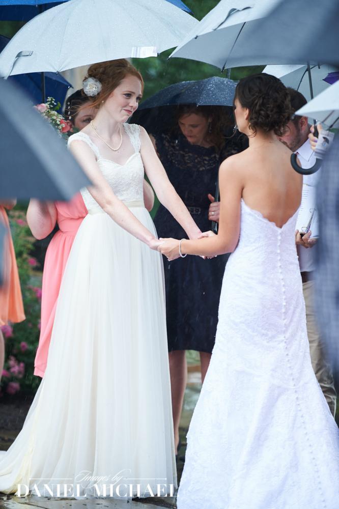 LGBT Same Sex Wedding Ceremony