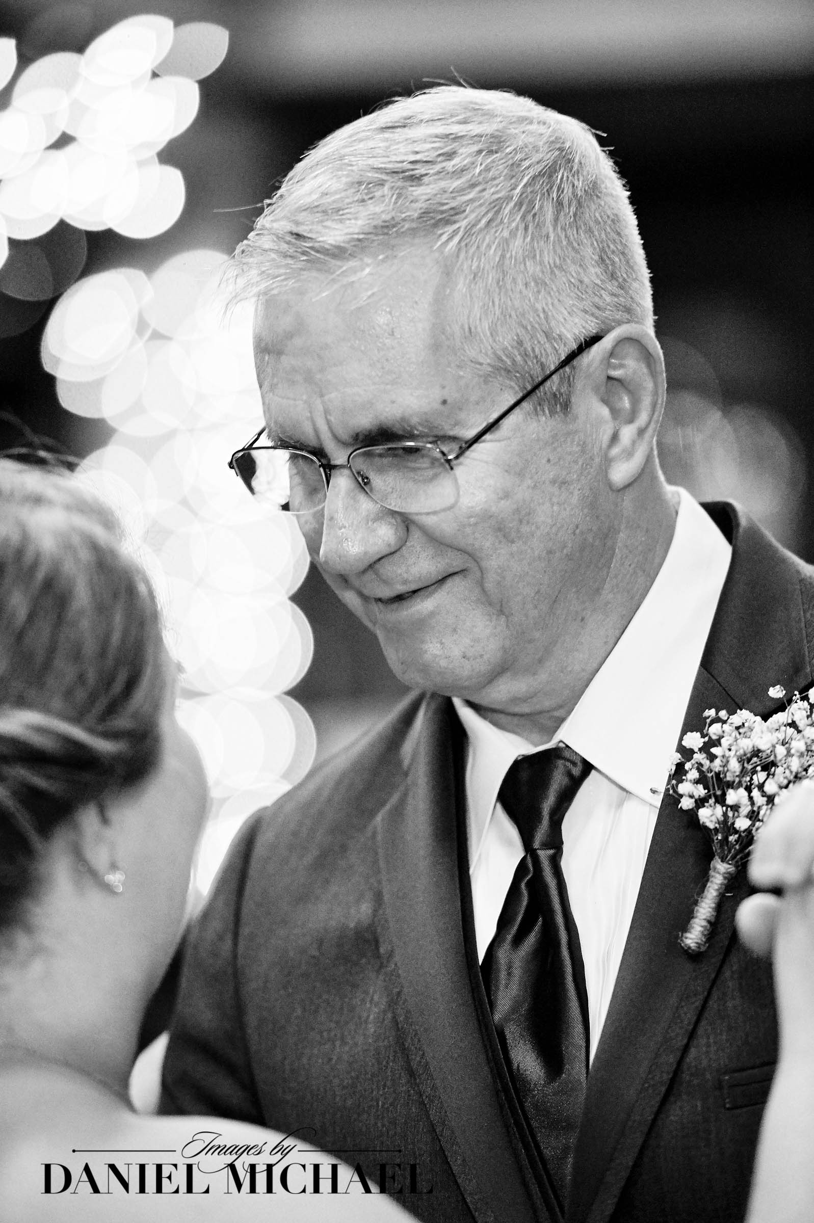 Wedding Reception Photography
