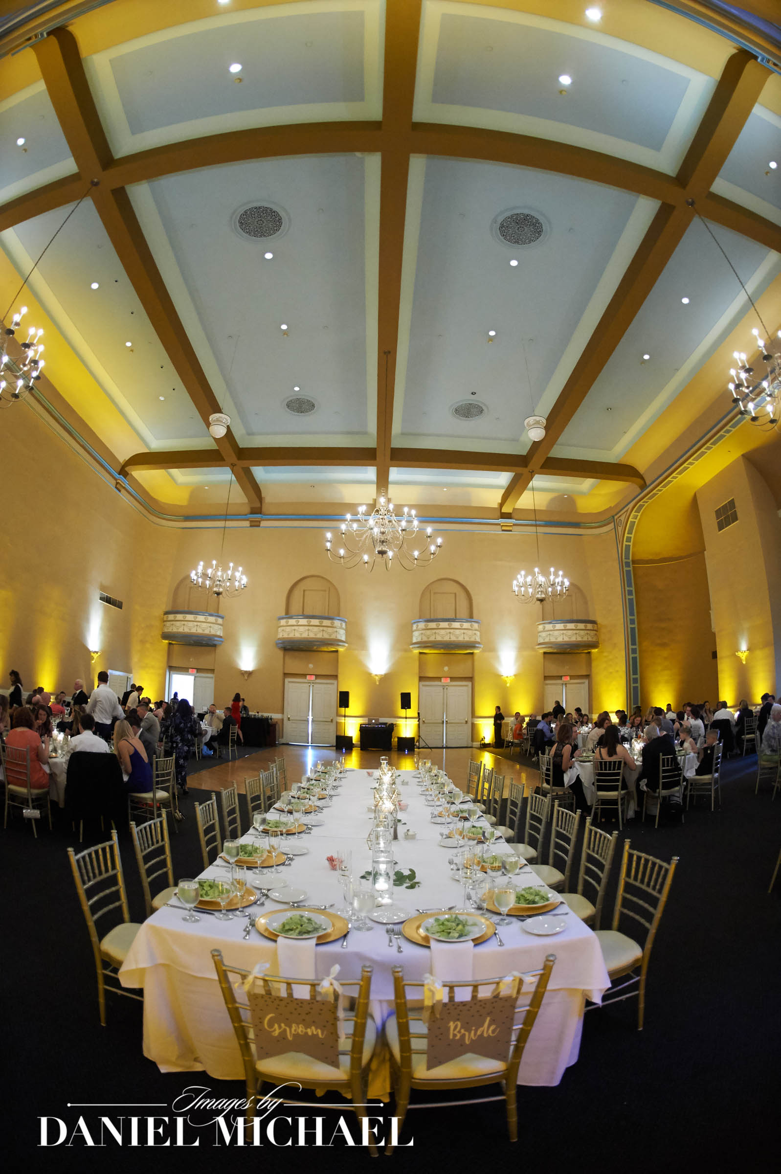 Phoenix Grand Ballroom Wedding Venue