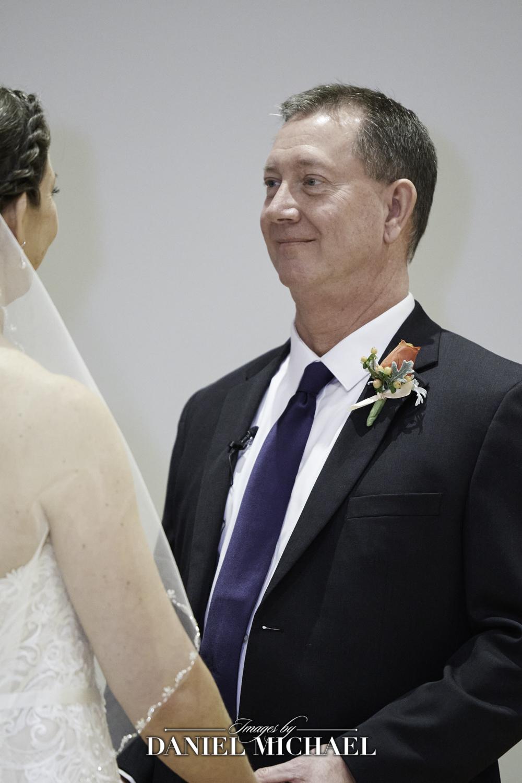 Wedding Ceremony Groom