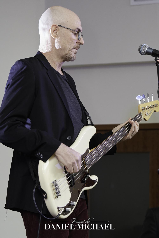 Blessid Union of Souls Bass