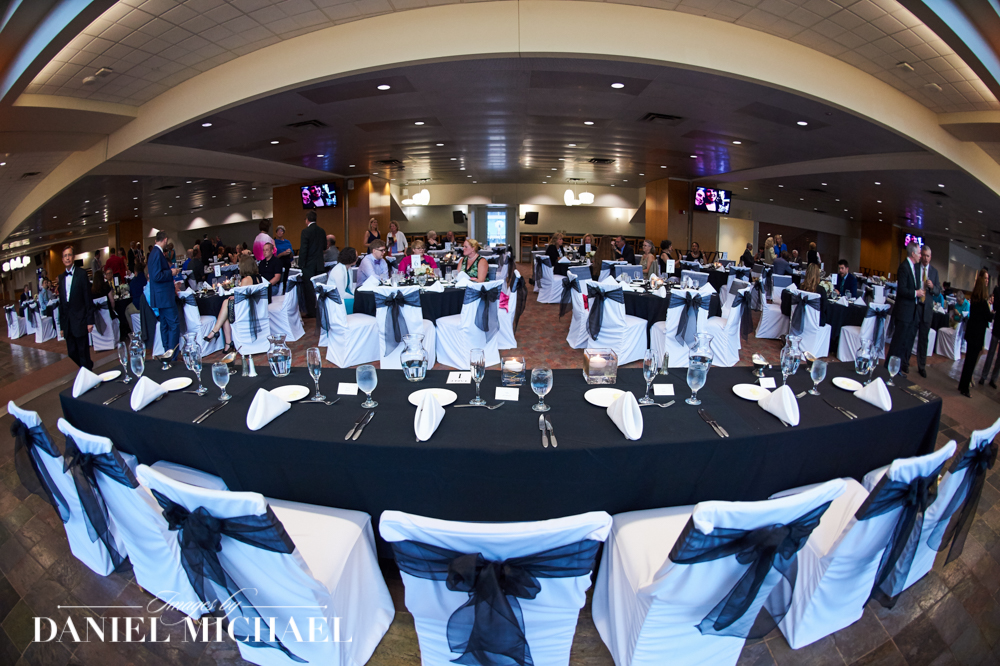 Wedding Reception Venue Paul Brown Staduim