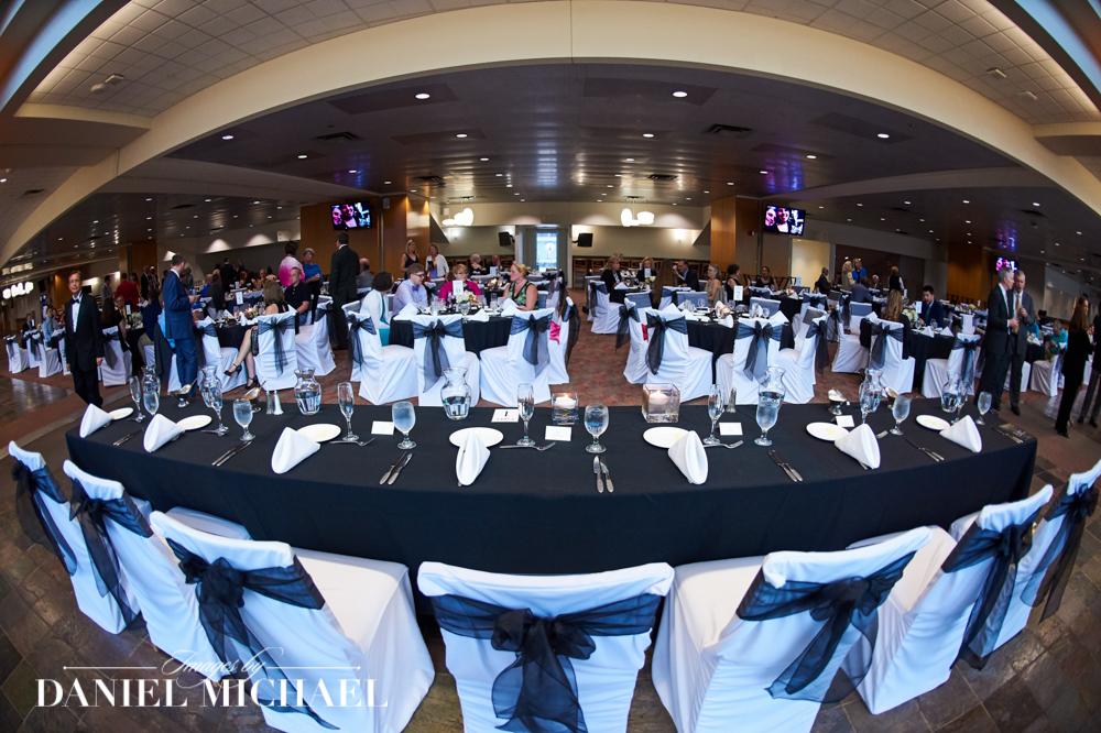 Wedding Reception Venue Paul Brown Staduim