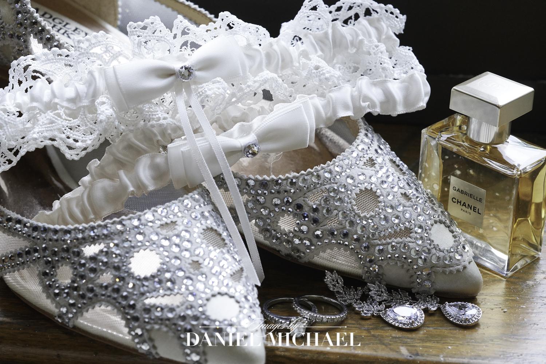 Wedding Details Photos
