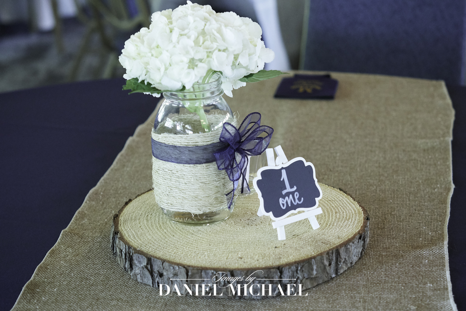Wedding Centerpiece Photos