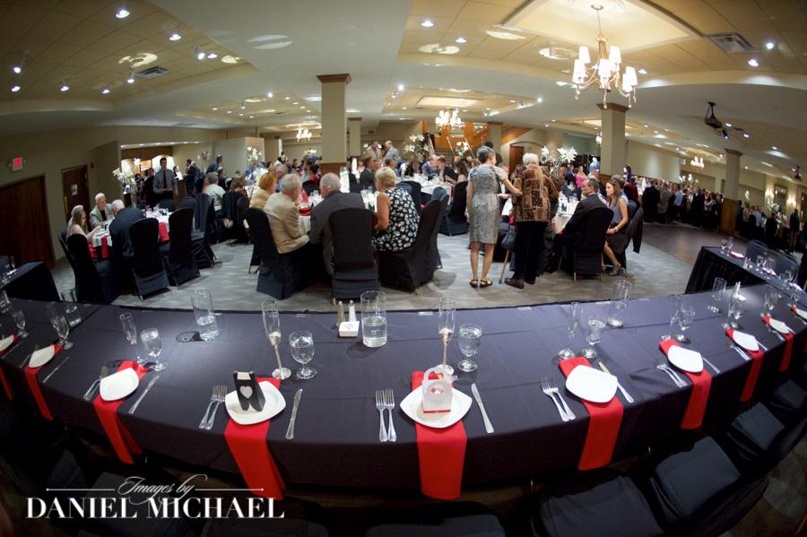 Wedding Reception Photography Madison